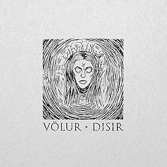 Volur - importar de USA Disir [CD]