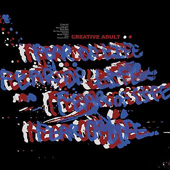 Creative Adult - Fear of Life [CD] USA import