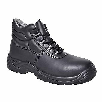 Portwest - Compositelite Work Safety Ankle Workwear Ankle Boot S1P