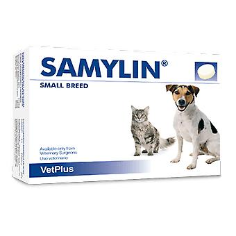 VetPlus Samylin Small Breed 30 Tablets (Dogs , Supplements)