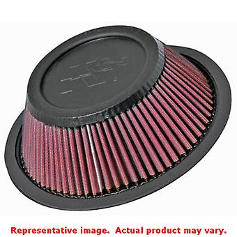 K&N Drop-In High-Flow Air Filter E-2605-1 Fits:ISUZU 1989 - 1994 AMIGO L4 2.6 1