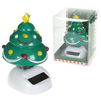 Puckator Christmas Tree Solar Pal