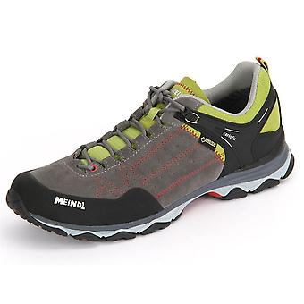 Meindl Ontario Gtx Grau Grn 3938003   men shoes