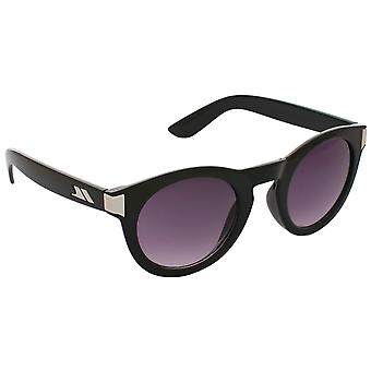 Trespass Adults Unisex Clarendon Tinted Round Sunglasses