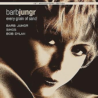 Barb Jungr - Every Grain of Sand: Fifteenth Anniversary Edition [CD] USA import