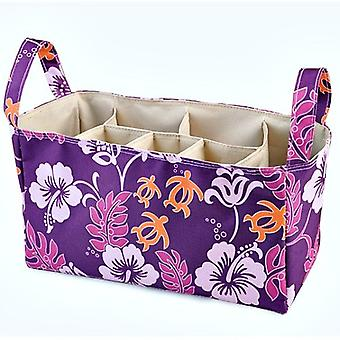 Storage Basket, Handy Nappy Changing Caddy