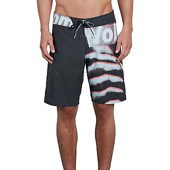 Volcom Liberate Mod 19 Mid Length Boardshorts