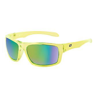 Dirty Dog Axle Sunglasses - Crystal Green