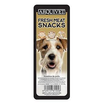 Arquivet Fresh Meat Dog Snacks Chicken Skewers 300 g