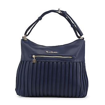 Renato Balestra Women Shoulder bags Blue