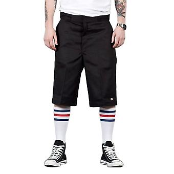 Dickies - 13'' Multi-Pocket Work Short - Black Dickies42283 Classic Mens Work Sh
