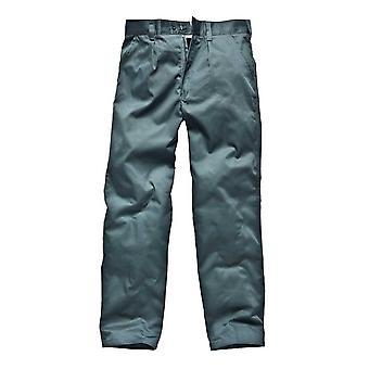 Pantalones de ropa de trabajo Dickies para hombre Reaper verde TR41500G