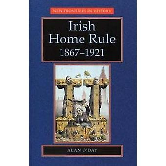 Irish Home Regel 18671921 von ODay & Alan