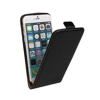 Thin and stylish leather case for Iphone 8!