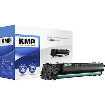 KMP Toner cartridge replaced HP 53X, Q7553X Compatible Black