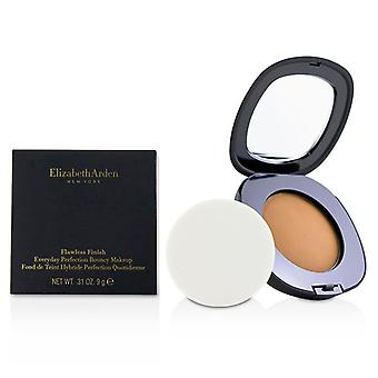 Elizabeth Arden Flawless Finish Everyday Perfection Bouncy Makeup - # 12 Warm Pecan - 9g/0.31oz