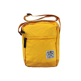 Caterpillar Hauling Tablet Bag 83144-108 Unisex pose