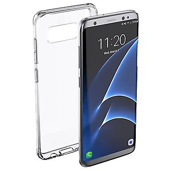 Griffin GB43425 Reveal Mobile Phone Case Survivor for Galaxy S8 - Clear