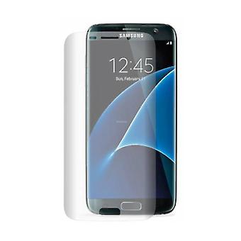 Stuff Certified ® Screen Protector Samsung Galaxy S7 Edge Soft TPU Foil Film PET Film