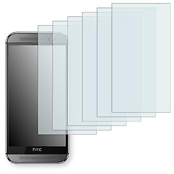 HTC one M8s display protector - Golebo crystal clear protection film