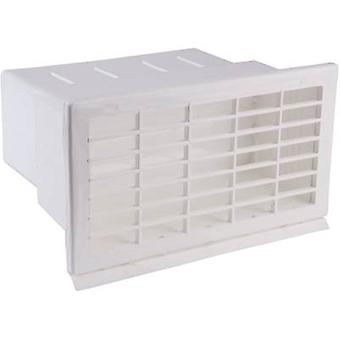 Energy-saving wall cabinet Plastic Wallair N37898