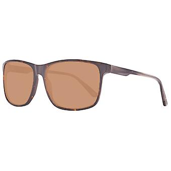 Helly Hansen 100% UVA & UVB mens Sunglasses brown