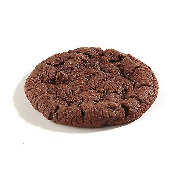 CSM gefroren Readibake Double Chocolate Chip Cookies