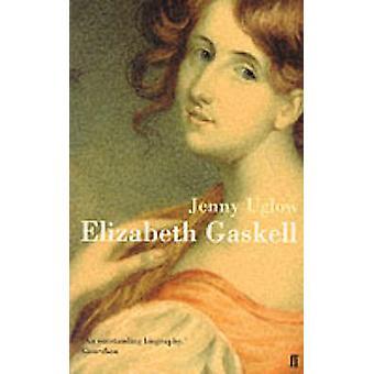 Elizabeth Gaskell - en vane af historier af Jenny Uglow - 9780571203598