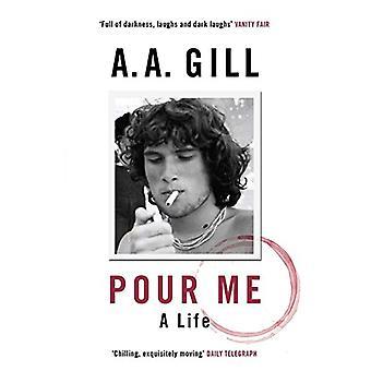 Nalej mi - życie przez AA Gill - 9781780226439 książki