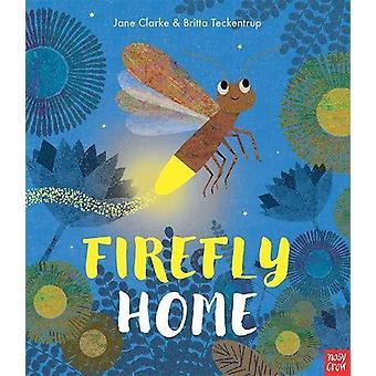 Firefly Home by Jane Clarke - 9781788000239 Book