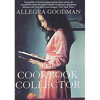 The Cookbook Collector by The Cookbook Collector - 9781848875395 Book