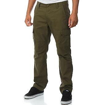Dickies Dark Olive Edwardsport - Slim Fit Cargo Pant