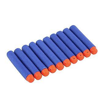100-Pack zusätzliche Pfeile Elite Dart Weichschaum-Nerf-Blaster
