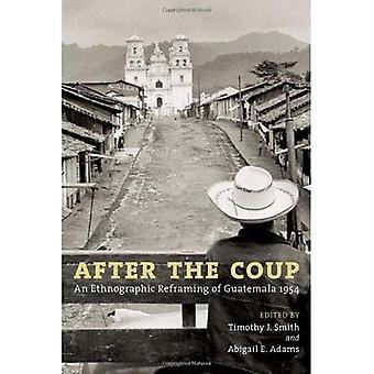 Dopo il colpo di stato: un Reframing Etnografico del Guatemala 1954