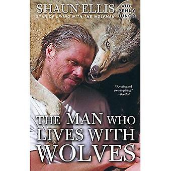De Man die met wolven leeft