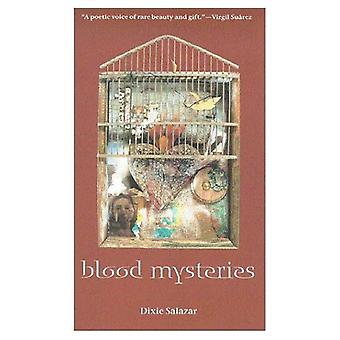 Blood mysteries