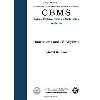 Dimensions and C*-algebras