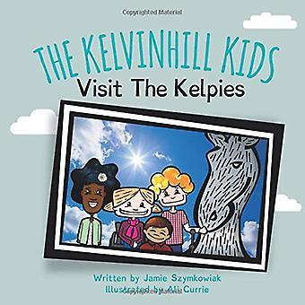 De Kelvinhill Kids: Bezoek de Kelpies
