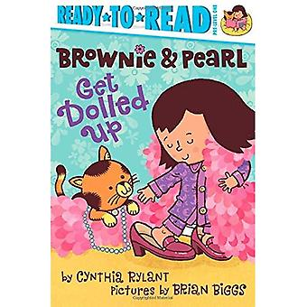 Brownie & perla Haz mayoritaria