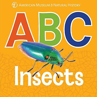 ABC insecten (American Museum of Natural History)