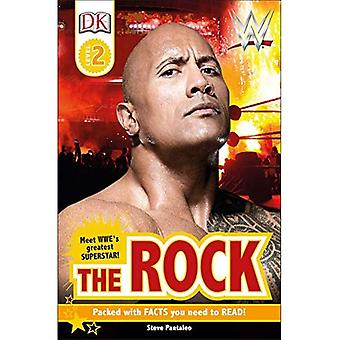 The Rock (DK Readers: Level 2)