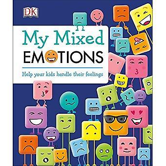 Minhas emoções misturadas