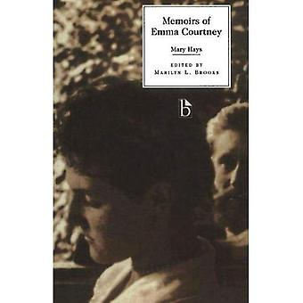 Memoirs of Emma Courtney (Broadview Literary Texts)