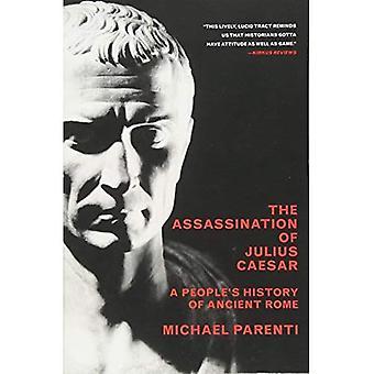 Assassinio di Giulio Cesare: storia di un popolo dell'antica Roma