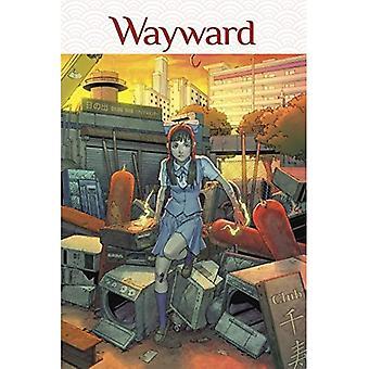 Wayward Volume 2: Legami che legano (Wayward Tp)