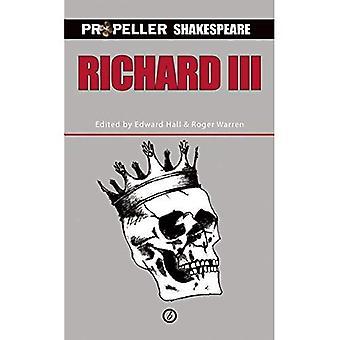 Richard III (Oberon Modern Plays)