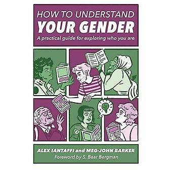 Hvordan man kan forstå dit køn