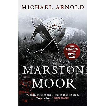 Marston Moor: Prenotare 6 delle cronache di guerra civile (Stryker)