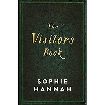 The Visitors Book