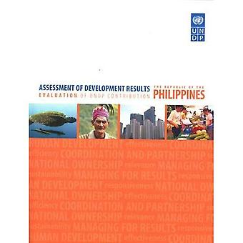 Assessment of Development Results: Philippines